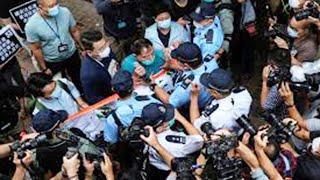Trung Quốc gia tăng kiểm soát Hồng Kông thông qua đạo luật an ninh