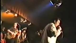 BILLY LEE RILEY -  FULL SHOW AT HEMSBY #11   ( ENGLAND ) 1993 wmv