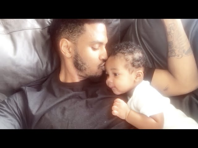 Trey Songz - I Know A Love [Official Music Video]