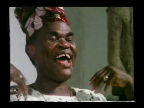 Download Hubert Ogunde - Hubert Ogunde -Aiye, Jaiyesimi and Yoruba Ronu