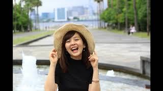 かとう唯さんの1stシングル「夢をカタチに」にカップリングされている曲...
