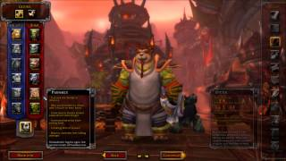 Faction Change | Alliance to Horde | Hunter