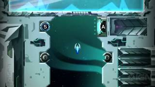 Velocity 2X Gameplay Teaser