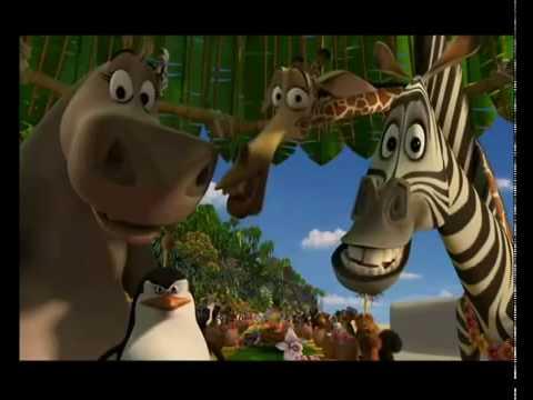 Madagascar   entao, bom , legal