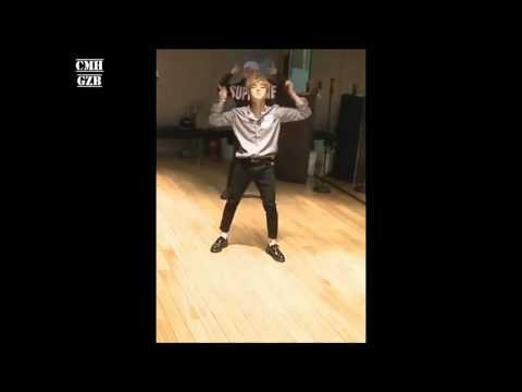 IKON JINHWAN FOCUS - 리듬 타(RHYTHM TA) DANCE PRACTICE