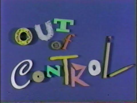 Out of Control - Magic (with Joel Hodgson as Presto the Pretty Amazing)