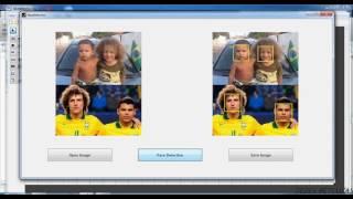 Cara Membuat Program Pendeteksi Wajah pada GUI Matlab