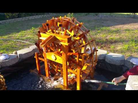 Water Wheels for Sale