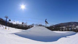 2015 snowboarding