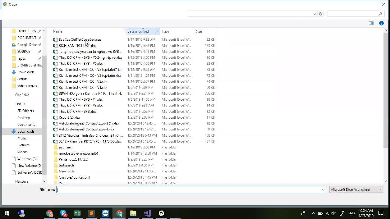 Demo 3CX AuTo Call Voice Blaster Predictive Dialer