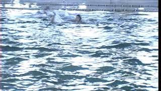 Водное поло Кишинёв Харьков.Одесса 2011.Water Polo