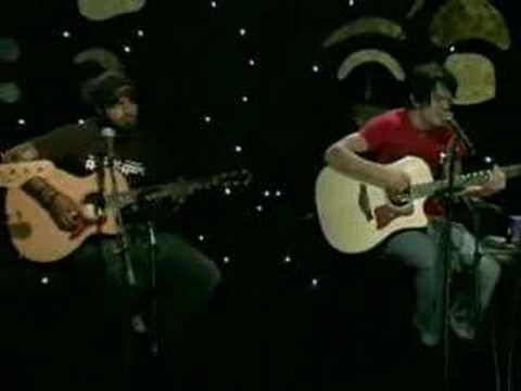 Pieces Acoustic Sum 41