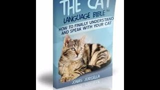 The Cat Language Bible Pdf-What We Think The Cat Language Bible Reviews