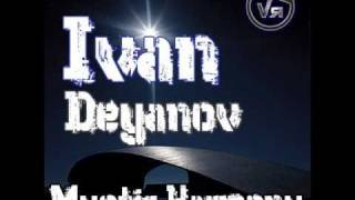Ivan Deyanov - Mystic Harmony (Angelo Ferreri Remix)