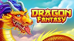 Dragon Fantasy Video Slots || ReelFeel Gaming || Nektan