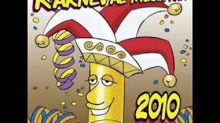 Karneval 2010 Karneval CD Karneval Megaparty 2010