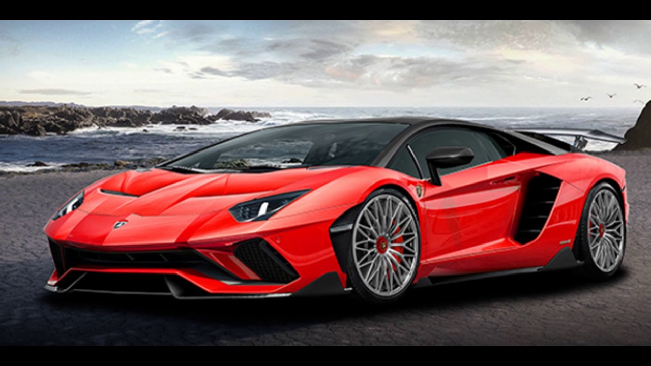 2018 lamborghini roadster. delighful lamborghini in 2018 lamborghini new aventador roadster supercar on lamborghini roadster