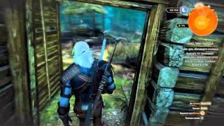 Ведьмак 3 - Глава 7 -  Лихо у колодца (полное прохождение БЕЗ КОММЕНТАРИЕВ)