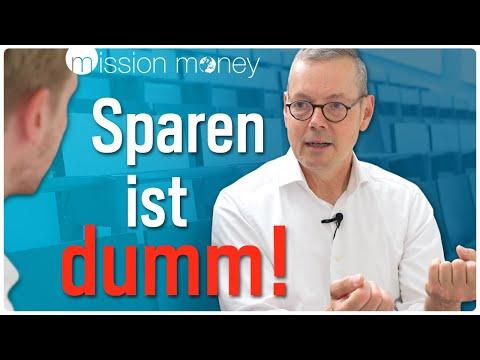 Peter Bofinger: Warum die schwarze Null unsere Zukunft ruiniert und die EZB alles richtig macht