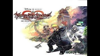 La Historia de la saga Kingdom Hearts - Parte 28