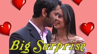 BIG SURPRISE in Arnav Khushi's Iss Pyaar Ko Kya Naam Doon 28th May 2012