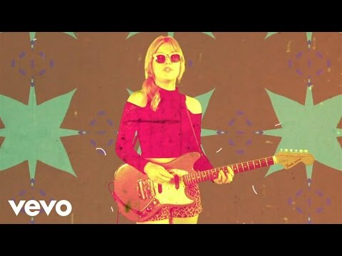 Bleached - Dead In Your Head (Official Video)