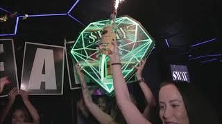 Fame Faiella @ Booze Garden & Sway Nightclub with Vixens X Force
