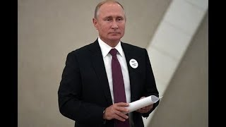 Путин частично декриминализировал ответственность за экстремизм или швабра-282