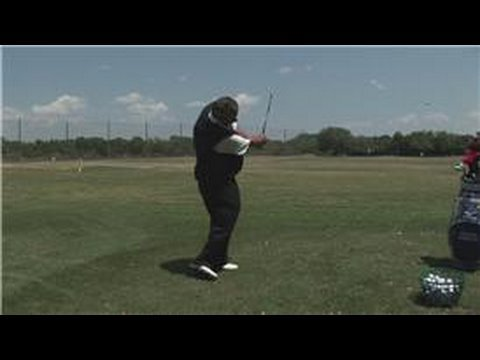 Golf Swing Mechanics : Tips to Improve Your Golf Swing