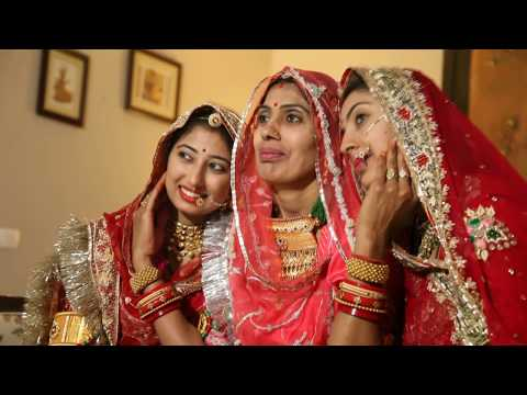 Royal Rajput Wedding Highlight Hemendra Pratap Singh Pratiksha Kanwar Wedding Journey