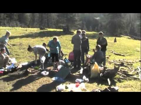 Philmont Cavalcade Crew 200 Movie Trailer