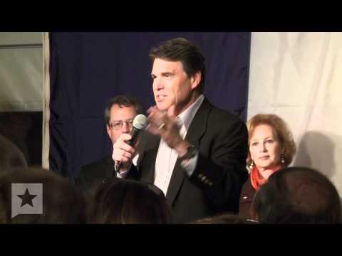 2010 General: Gov. Rick Perry