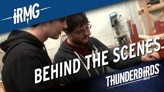 thunderbirds are go   behind the scenes the 4 30 show part 2