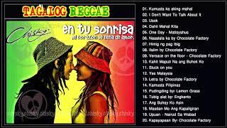 Slow rock reggae version 2019 - OPM Reggae - Buwan Reggae Remix 2019