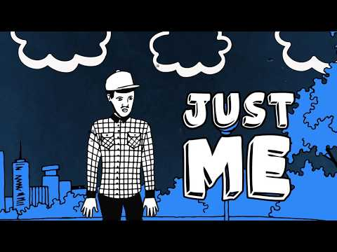 Blu and Exile - SOLD THE SOUL (Lyric Video)