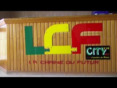 Togo, Retrait des fréquences de la Télévision LCF et de la Radio City FM