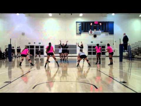 San Diego City College vs  Cuyamaca Volleyball Match