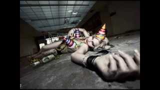 Chinawoman - Party Girl [Gluteus Maximus Remix]