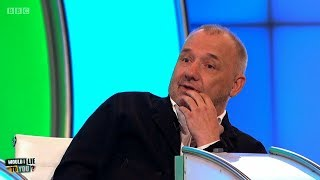 Bob Mortimer, the Cockroach King - Would I Lie to You? [HD][CC]