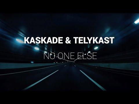 Kaskade  - No One Else (with TELYKast)