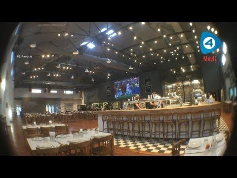 Te presentamos El Parque, el renovado bar de Cervecería y Maltería Quilmes