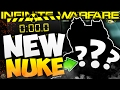 "NEW NUKE VARIANT WEAPON! ""RPR EVO - FISSION"" NUKE GAMEPLAY! (COD IW RPR Evo DE-ATOMIZER STRIKE)"