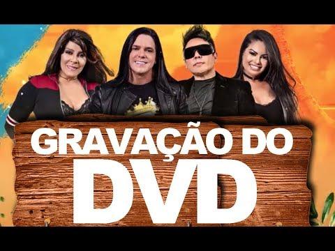 Calcinha Preta ANUNCIA DVD  para MAIO com Participação de JOELMA e GUSTAVO LIMA