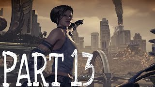 Bulletstorm Full Clip Edition||Walkthrough Gameplay HD|| PART 13 || Act 4 Chapter 2 (T_Intro Games)