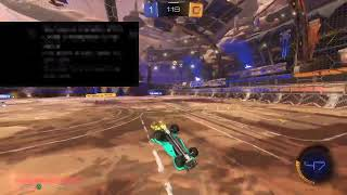 JUGADO A ROCKET  LEAGUE !