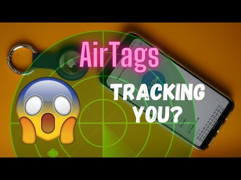 AirTag with Android: How to Search and Find AirTag using Android Phone