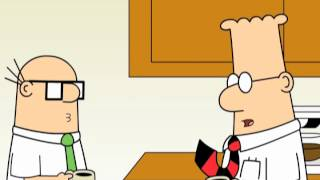 Dilbert: Steaming Pile of Failure thumbnail
