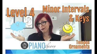 Level 4 Reading Music  |  5min Piano Theory Lesson