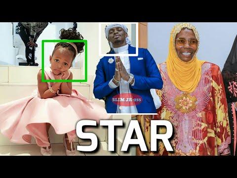 """tiffa-wewe-ni-star-umechukua-nyota-ya-baba-yako-yote-na-mikono-yako-miwili""""-mama-dangote-amsifia"""