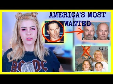 BRUTAL KILLER Is MISSING!! WHERE IS ROBERT FISHER??| UNSOLVED